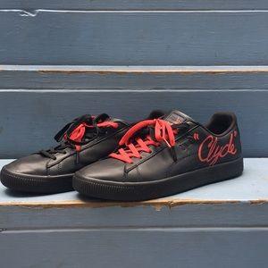Puma Clyde shoes